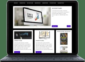 Nischenseite kaufen Software per Downlaod